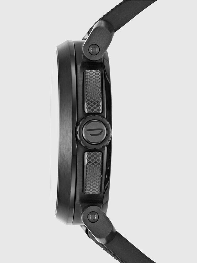 Diesel - DT1006, Noir - Smartwatches - Image 2