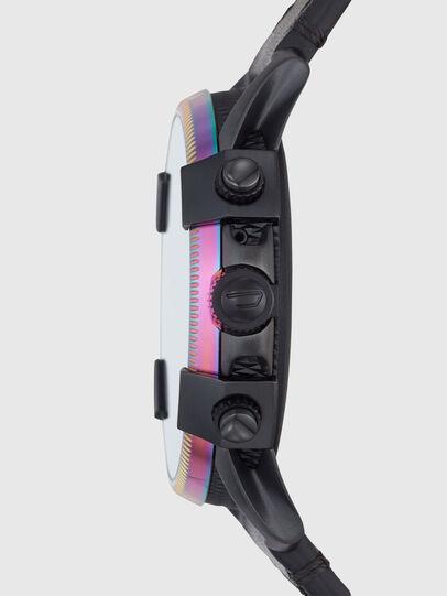 Diesel - DT2013, Noir - Smartwatches - Image 3