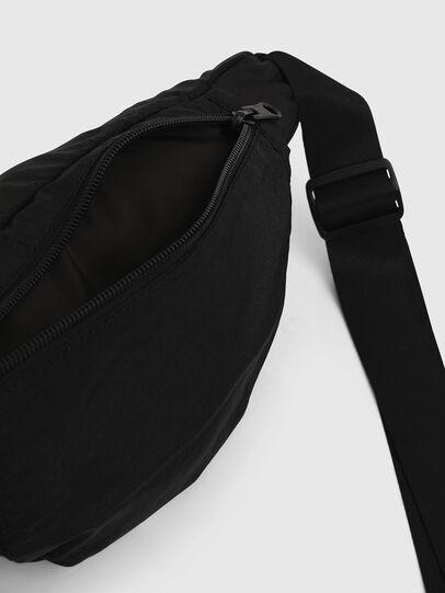 Diesel - BELTPAK, Noir - Sacs ceinture - Image 4