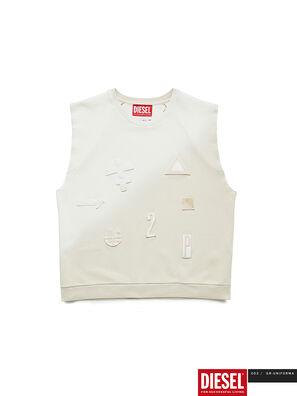 GR02-T303, Blanc - T-Shirts