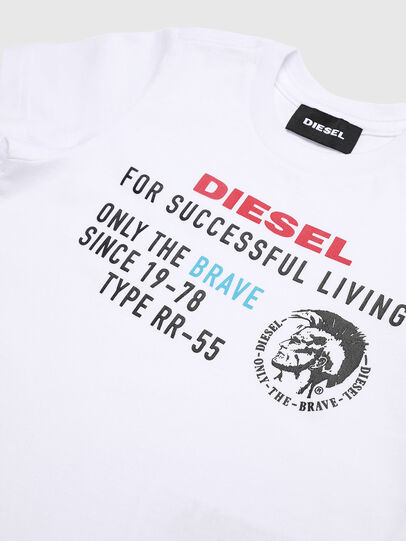 Diesel - TDIEGOXB,  - T-shirts et Hauts - Image 3