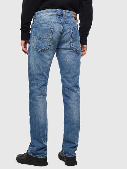 Diesel - Safado CN035, Bleu moyen - Jeans - Image 2