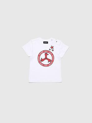 TARTB, Blanc - T-shirts et Hauts