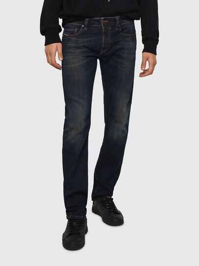 Diesel - Safado 0890Z, Bleu Foncé - Jeans - Image 1
