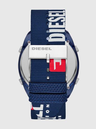 Diesel - DZ1915, Bleu - Montres - Image 3