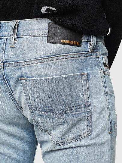 Diesel - Tepphar 0095V, Bleu Clair - Jeans - Image 4