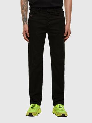 D-Macs 0688H, Noir/Gris foncé - Jeans