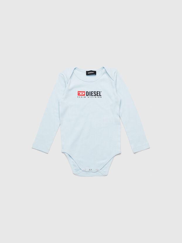 UNLODIV-NB, Bleu Clair - Underwear