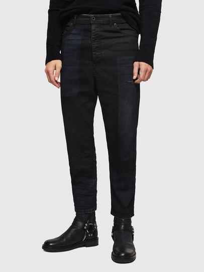 Diesel - TYPE-2831-NE, Bleu Foncé - Jeans - Image 1