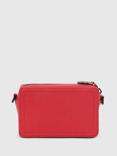 Diesel - ROSA', Rouge Flamme - Sacs en bandoulière - Image 2