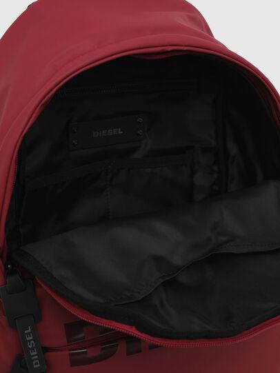 Diesel - F-BOLD BACK II, Rouge - Sacs à dos - Image 5