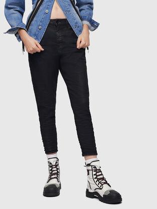 Candys JoggJeans 0688U, Noir/Gris foncé - Jeans
