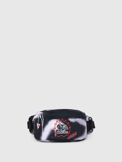 Diesel - PARAKUT NL, Noir - Sacs ceinture - Image 1
