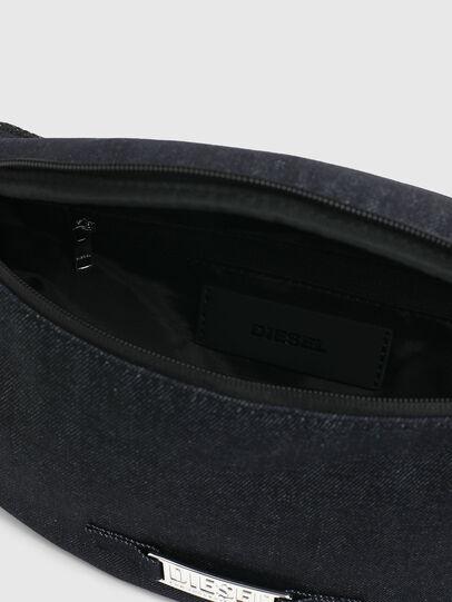 Diesel - WESTBAG, Bleu Foncé - Sacs ceinture - Image 4