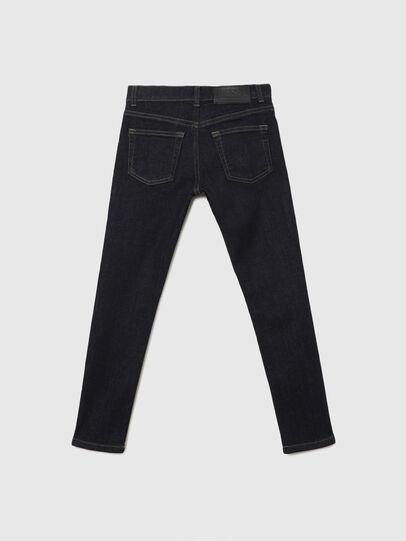 Diesel - D-STRUKT-J, Bleu moyen - Jeans - Image 2