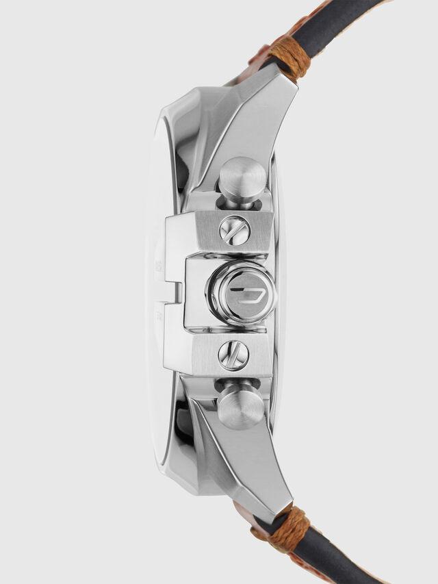 Diesel - DT1009, Marron - Smartwatches - Image 3