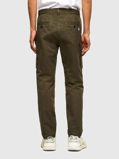 Diesel - P-COR, Vert Militaire - Pantalons - Image 2