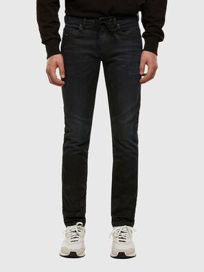 Thommer JoggJeans 069NY, Bleu Foncé - Jeans