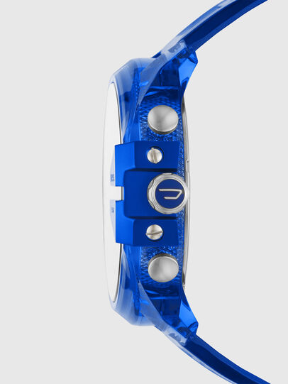 Diesel - DZ4531, Bleu - Montres - Image 3