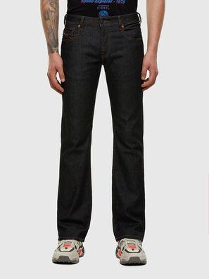 Zatiny 009HF, Bleu Foncé - Jeans