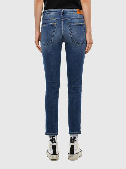 Diesel - Babhila 009JK, Bleu moyen - Jeans - Image 2