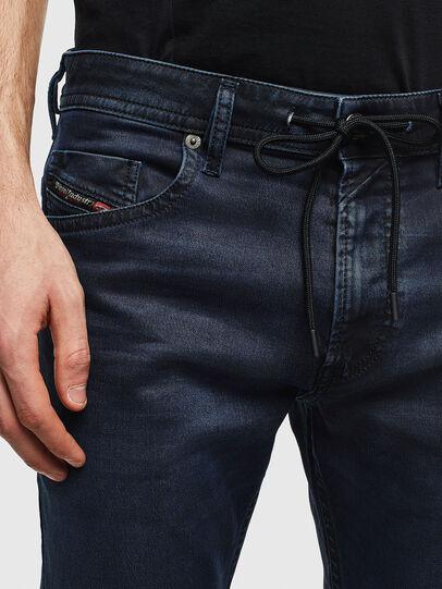 Diesel - Thommer JoggJeans 069MG, Bleu Foncé - Jeans - Image 3