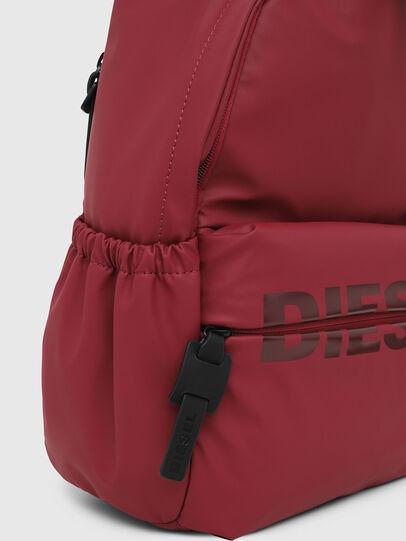 Diesel - F-BOLD BACK II, Rouge - Sacs à dos - Image 4