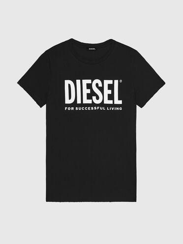 T-shirt avec traitement upfreshing