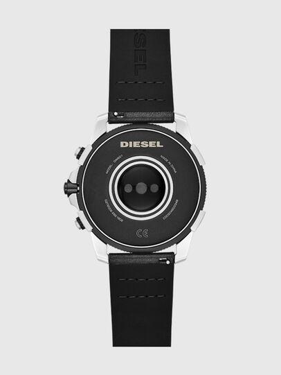 Diesel - DT2008, Noir - Smartwatches - Image 4