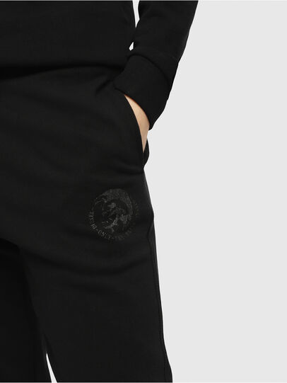 Diesel - UFLB-ELTON, Noir - Pantalons - Image 4