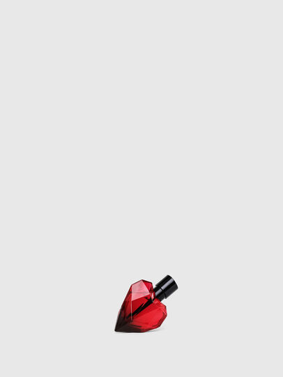 Diesel - LOVERDOSE RED KISS EAU DE PARFUM 30ML, Rouge - Loverdose - Image 3