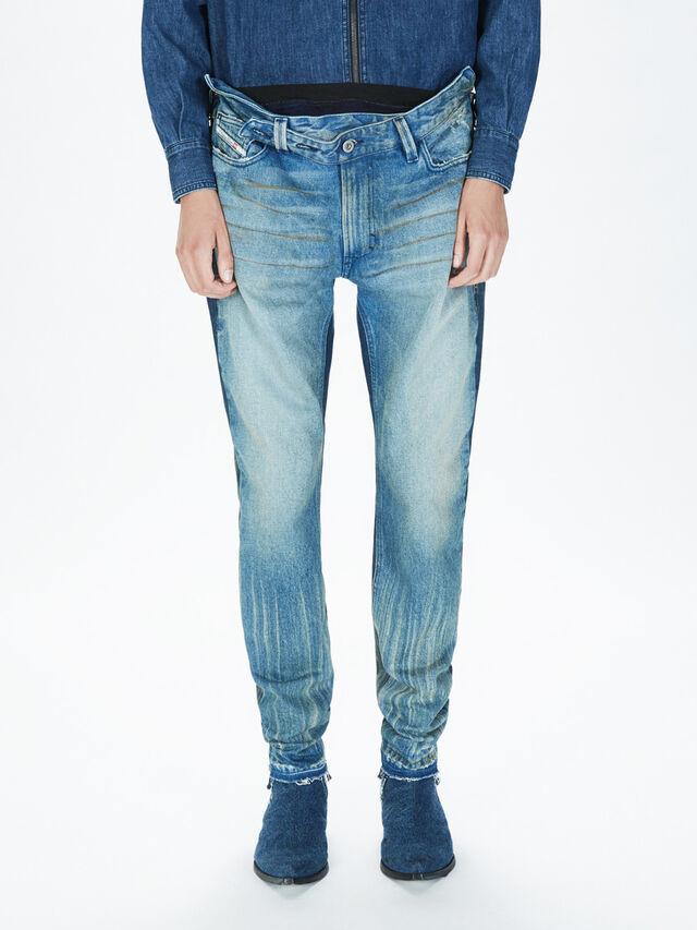 Diesel - SOPKN01, Jean Bleu - Jeans - Image 3
