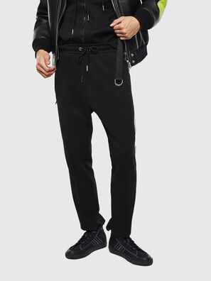 P-RUSY-J, Noir - Pantalons