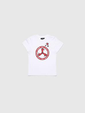 TARTB-R, Blanc - T-shirts et Hauts