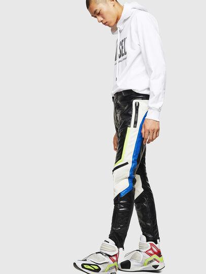 Diesel - ASTARS-PTRE, Noir - Pantalons - Image 8