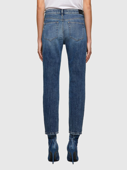 Diesel - D-Joy 009VY, Bleu moyen - Jeans - Image 2
