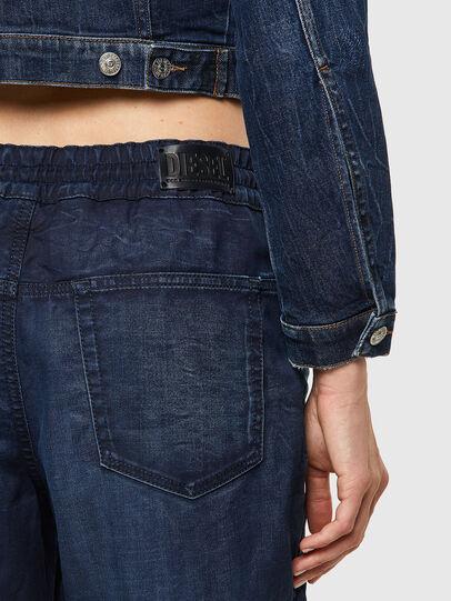 Diesel - Krailey JoggJeans® 069WS, Bleu Foncé - Jeans - Image 4