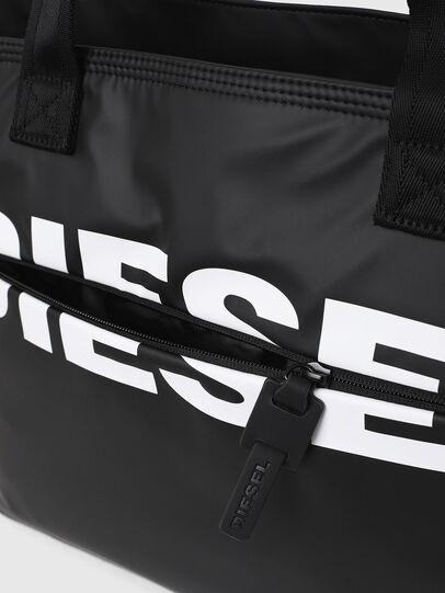 Diesel - F-BOLD SHOPPER II, Noir - Cabas et Sacs d'Épaule - Image 4