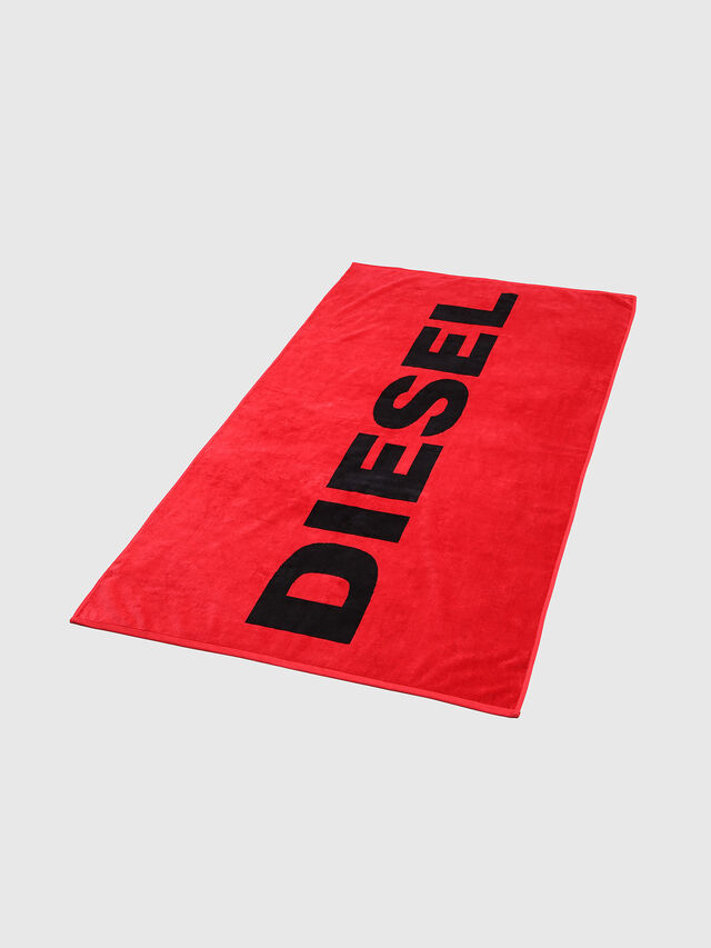 Diesel - BMT-HELLERI, Rouge - Out of water - Image 1