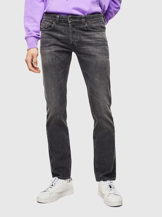 Safado 0095I, Noir/Gris foncé - Jeans