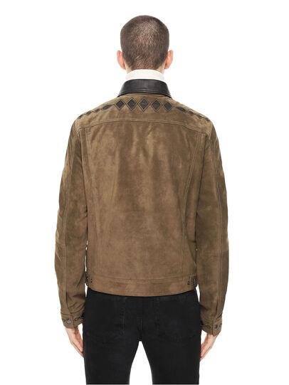 Diesel - LYRICH,  - Vestes de cuir - Image 2