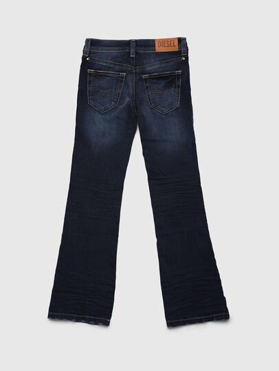 Diesel - LOWLEEH-J-N, Bleu moyen - Jeans - Image 2