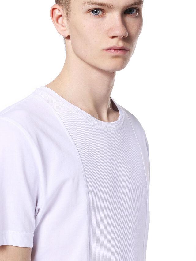TUTANKA, Blanc