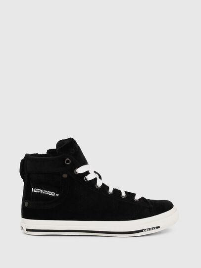 Diesel - SN MID 20 EXPOSURE Y, Noir - Footwear - Image 1