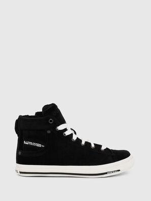 SN MID 20 EXPOSURE Y, Noir - Footwear