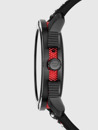Diesel - DT2022, Noir - Smartwatches - Image 2