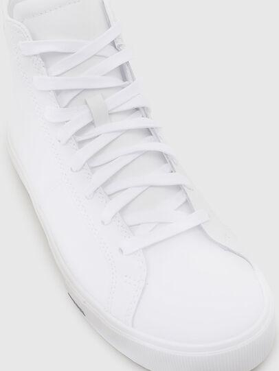 Diesel - S-MYDORI MC, Blanc - Baskets - Image 6