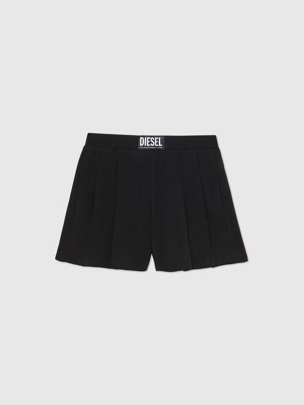UFLB-FICKLE, Noir - Pantalons