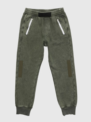 PTA, Vert Foncé - Pantalons