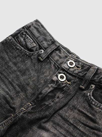 Diesel - ALYS-J, Noir - Jeans - Image 3
